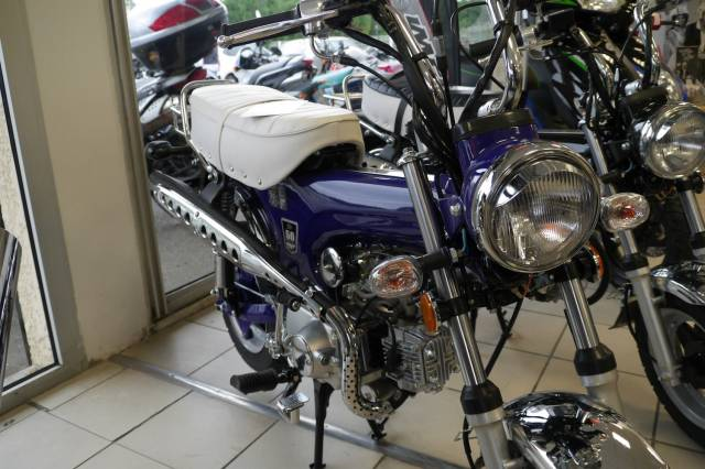 mini moto dax replica 50cc adc. Black Bedroom Furniture Sets. Home Design Ideas